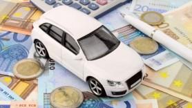 Pe timp de criză 250 mii de moldoveni au decis să țină automobilele în garaj